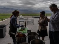 Cooking Class in Monteviejo